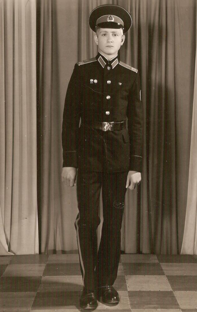 Сергій Кульчицький став першим офіцером у званні генерала, що віддав життя за Україну - Україна, військовослужбовці, АТО - 0529 Kulchytskyj mol