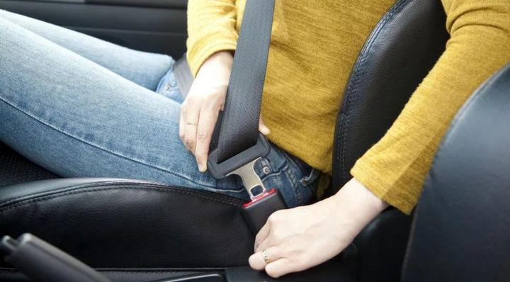 Їзда без ременя безпеки може подорожчати -  - 0a3727ac2cc254ef7cd6e0cf8b2a23fd