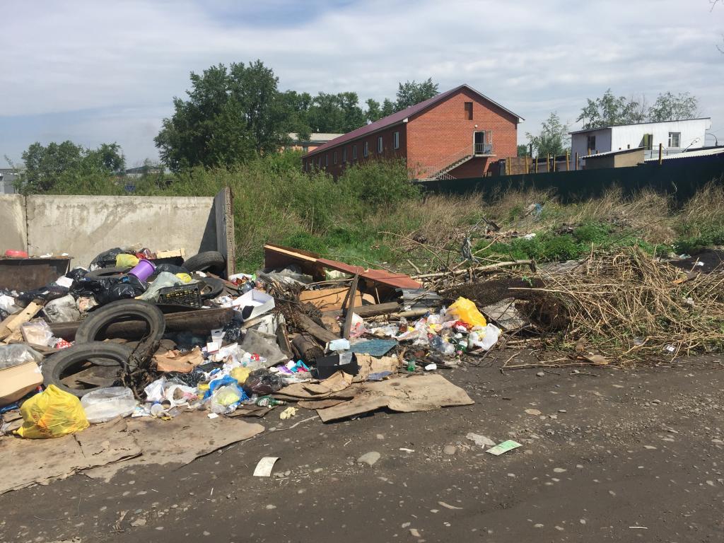 У Борисполі найнижчий тариф на вивезення сміття -  - 1