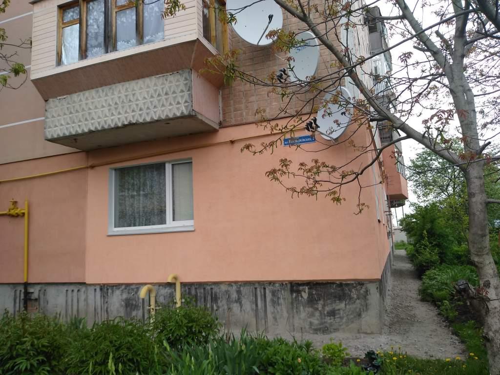 У Кагарлику проводять роботи у багатоквартирному житловому секторі -  - 1229495393 big