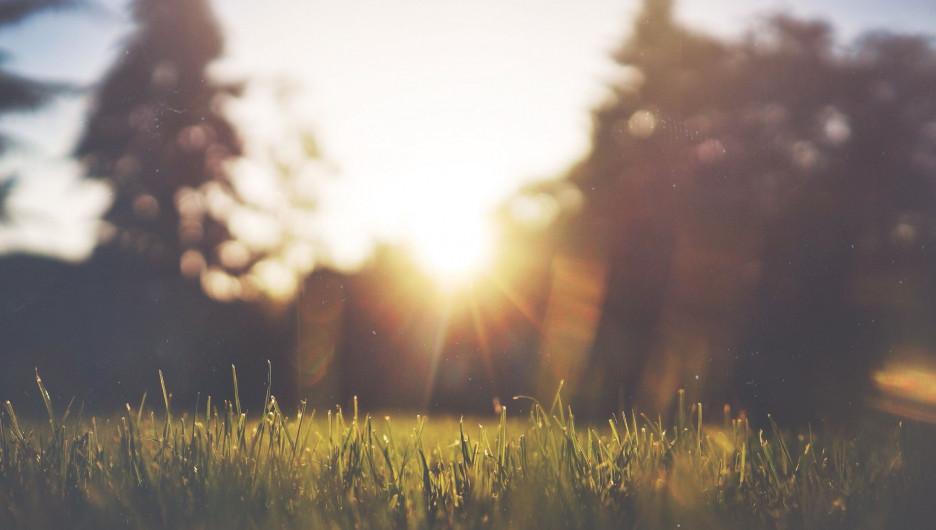 У понеділок на Київщині обіцяють сонце, дощ і навіть грозу - прогноз погоди, погода - 1305 pogoda1