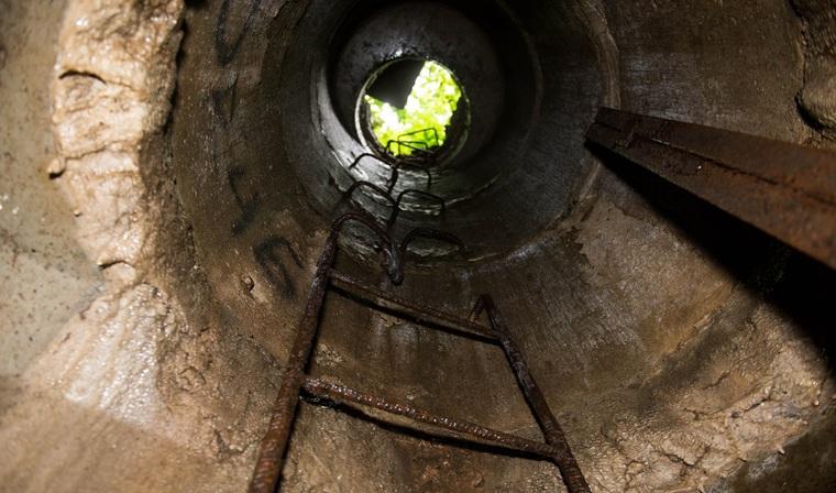 На Переяславщині стався вибух у каналізаційній шахті -  - 136993 Podzemnoe ruslo reki Osnovinka Ekaterinburg 6016.4021.0.0