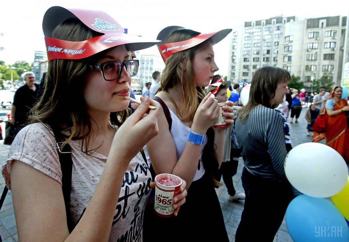 Наприкінці травня у Києві відбудеться фестиваль морозива -  - 1464429908 8253