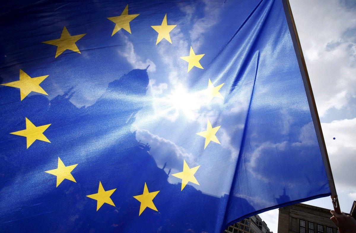Послами може стати молодь: ініціатива від ЄС - українці, посол, молодь, Європейський Союз - 1491196522 8684