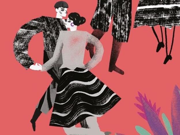 У столиці влаштують Ніч традиційного танцю -  - 1530464