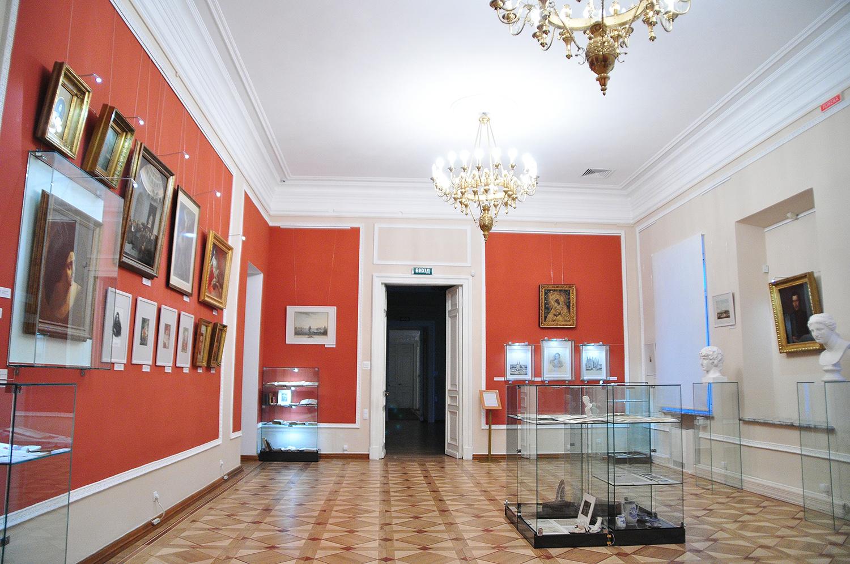 До Дня музеїв у Національному музеї Шевченка відбудеться низка екскурсій -  - 16917