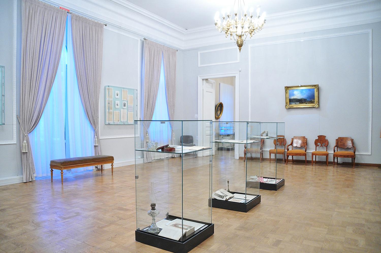 До Дня музеїв у Національному музеї Шевченка відбудеться низка екскурсій -  - 16919