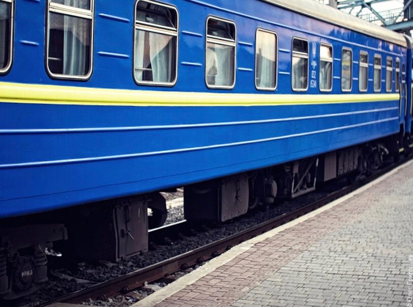 «Укрзалізниця» призначила додатковий швидкісний поїзд Київ-Львів -  - 17CB05CE EB6B 4526 B455 E0ADC4BDD4AA