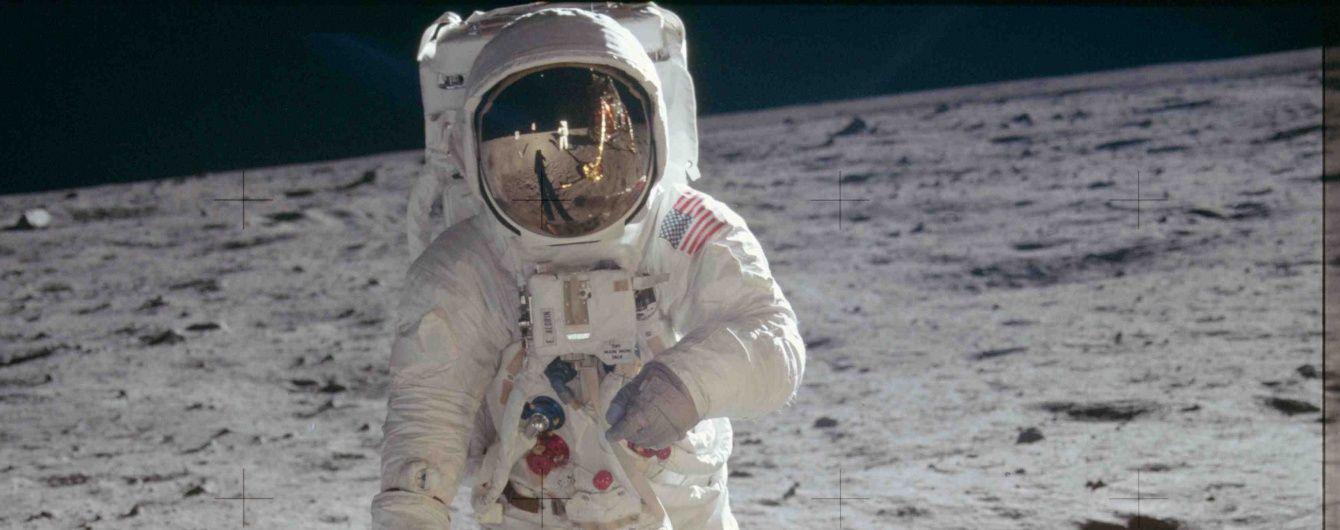 Одинадцять приватних компаній допоможуть НАСА повернутися на Місяць - НАСА NASA, Місяць, космос, Артеміда - 1805 luna