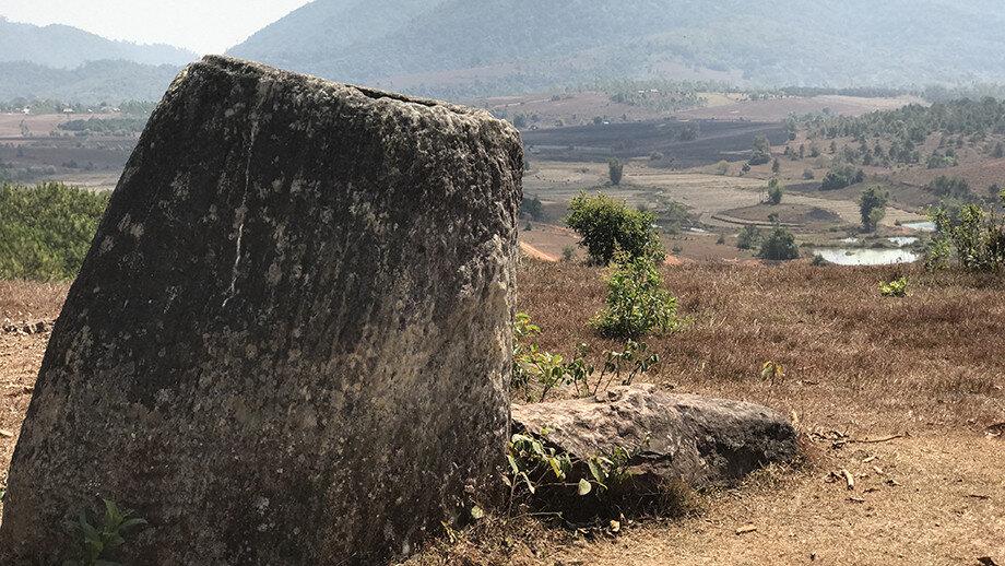 Вчені знайшли древні монументи невідомого походження - археологи - 1805 monumenty2