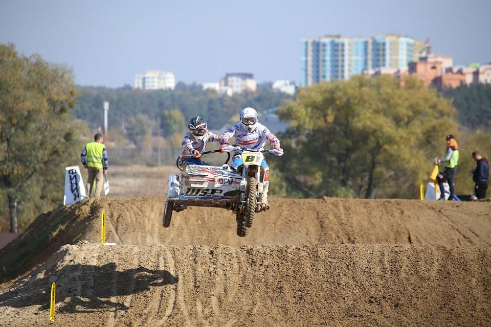 В Бучі стартував Чемпіонат світу з мотокросу (ВІДЕО) - мотокрос - 1805 moto