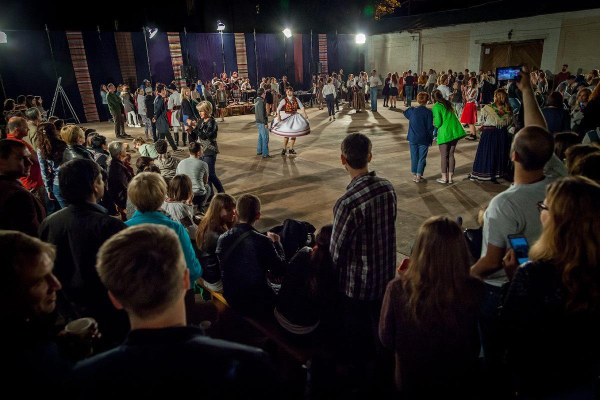 У столиці влаштують Ніч традиційного танцю -  - 18671669 1684670694895829 3005039031336927864 o
