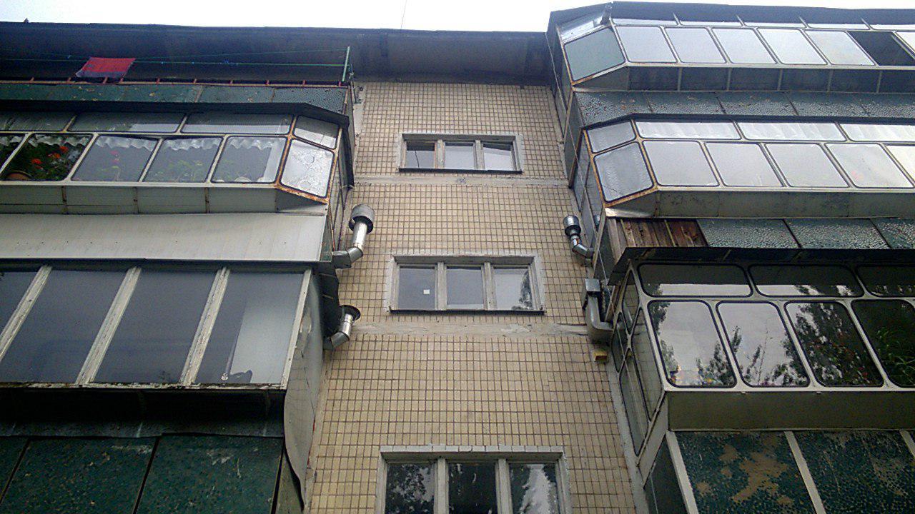 """Трагічний """"альпінізм"""" на Броварщині: чоловік загинув намагаючись потрапити у квартиру через балкон -  - 18862orig"""