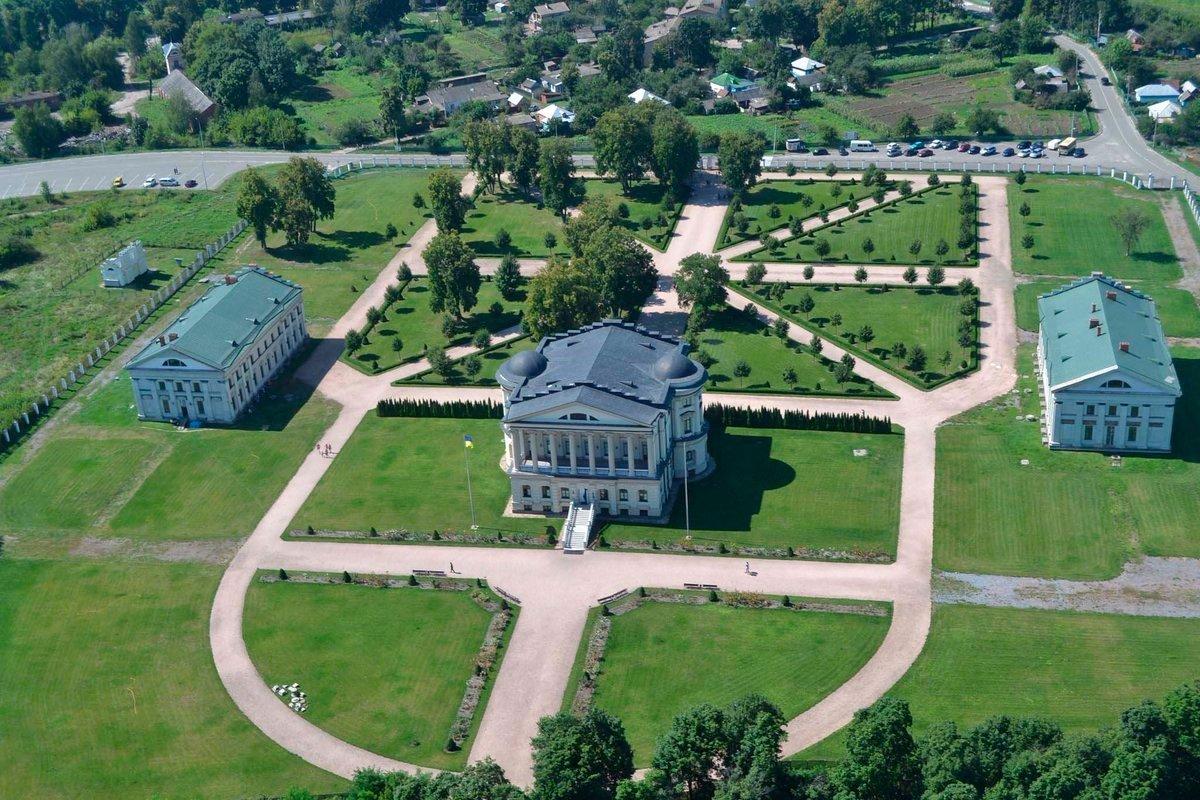 Найкрасивіші палаци України ➢ Погляд ➢ Новини Києва та Київщини онлайн