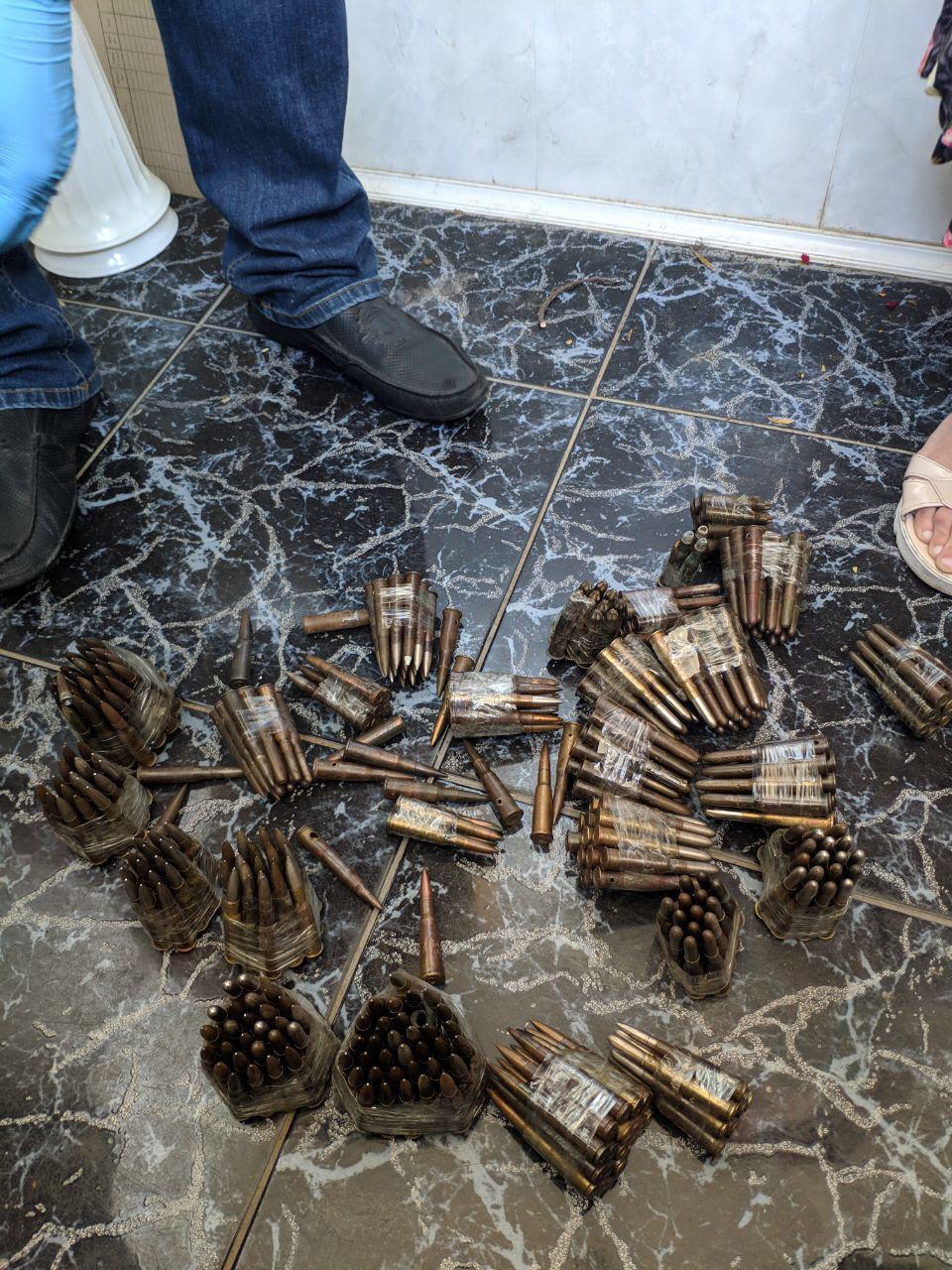 Проводив розкопки на Броварщині: продавцю зброї повідомлено про підозру -  - 2176