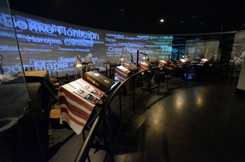 Національний музей «Меморіал жертв Голодомору» до Дня музеїв проведе низку пізнавальних заходів -  - 2213033 800x600 zalapamjati