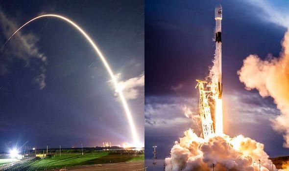 Wi-Fi для всіх землян: SpaceX запустила перші 60 супутників (ВІДЕО) - космос, Ілон Маск, Starlink, SpaceX - 2705 suputnyky