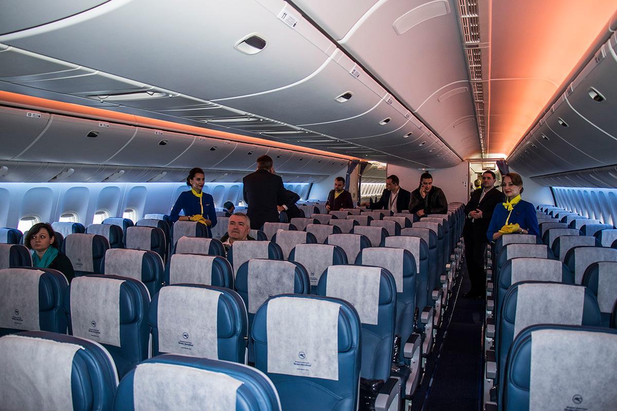 28341114_1584573934957935_1668030045_o Загубленим пасажирам виплатили компенсацію в 250 EUR