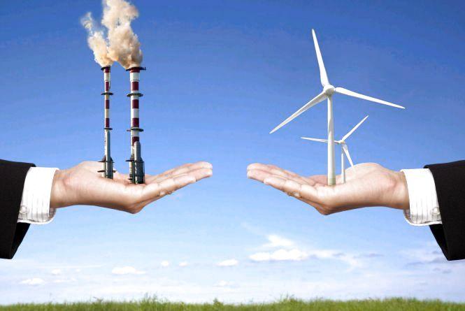 Чи може Київ перейти на відновлювані джерела енергії? - Київ - 2905 VDE