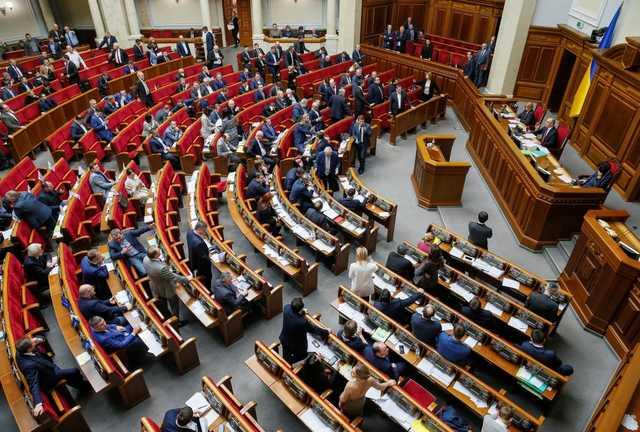 Виборчий процес розпочався: про що йдеться в законі - народні депутати, законодавство, Вибори 2019, Верховна Рада - 305160 1