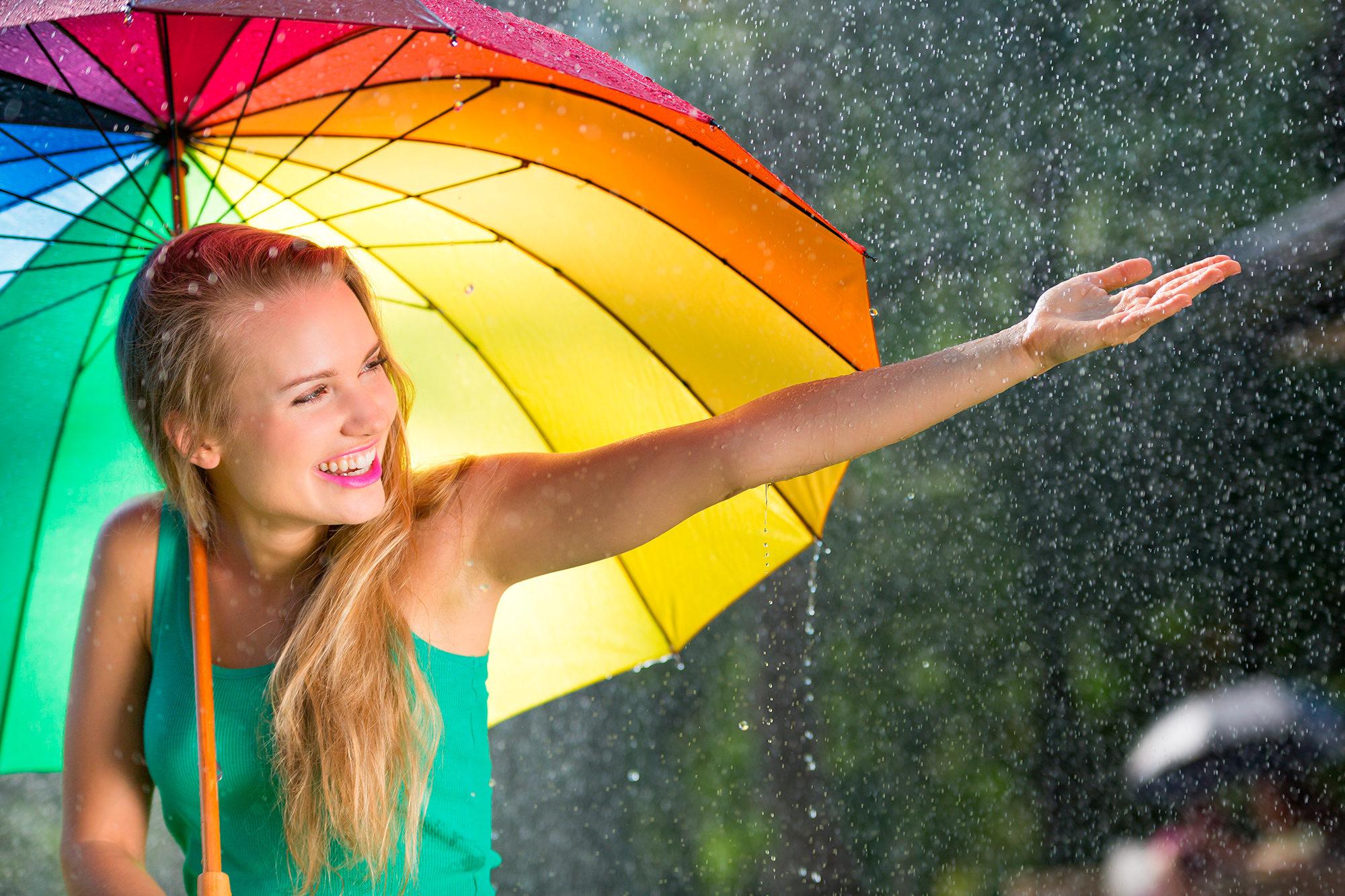 Тепло і дощі: синоптики розповіли, якою буде погода в перші літні вихідні на Київщині - погода на вихідні, погода - 3105 pogoda na vyhodnye1 2000x1333