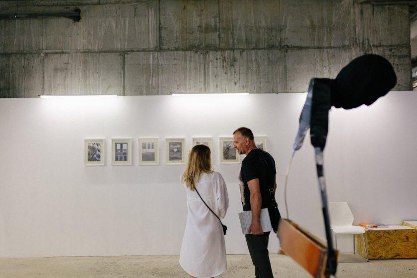 33491350_634202306928966_661747137670807552_o-e1549633160120 Kyiv Art Fair : у столиці відкриється міжнародний ярмарок мистецтв