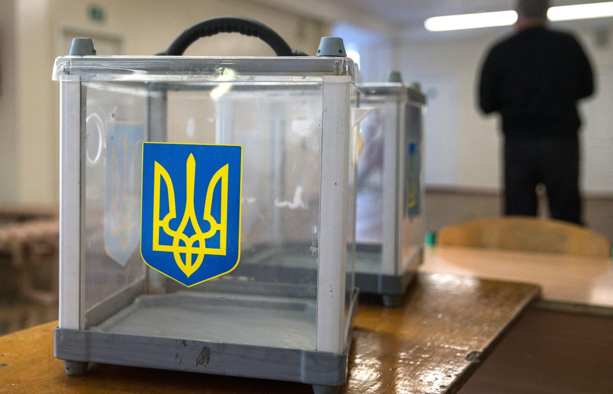 ЦВК не встигне роздрукувати бюлетені та підготувати виборчий процес, - голова комісії -  - 358698 2000x1286