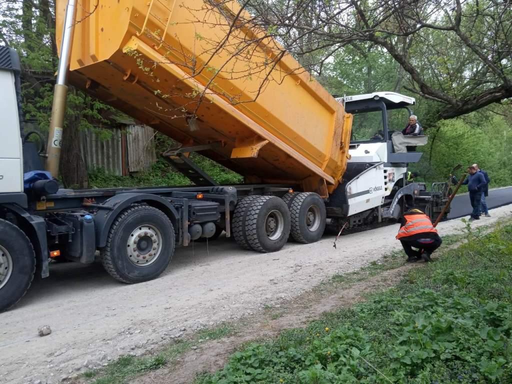 У Кагарлику ремонтують дороги -  - 367783254 big