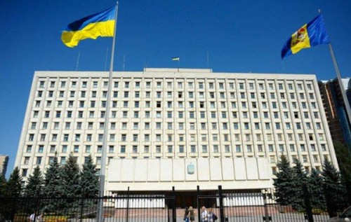 У Київській обласній раді затвердять зміни до цільових Програм та приймуть низку бюджетних питань - Київська обласна рада - 40 main 12 500x317 2
