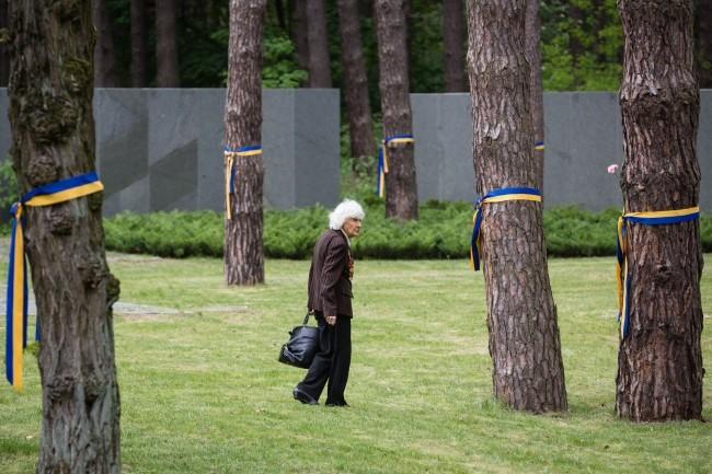 В Україні вшановують жертв політичних репресій -  - 53604 main