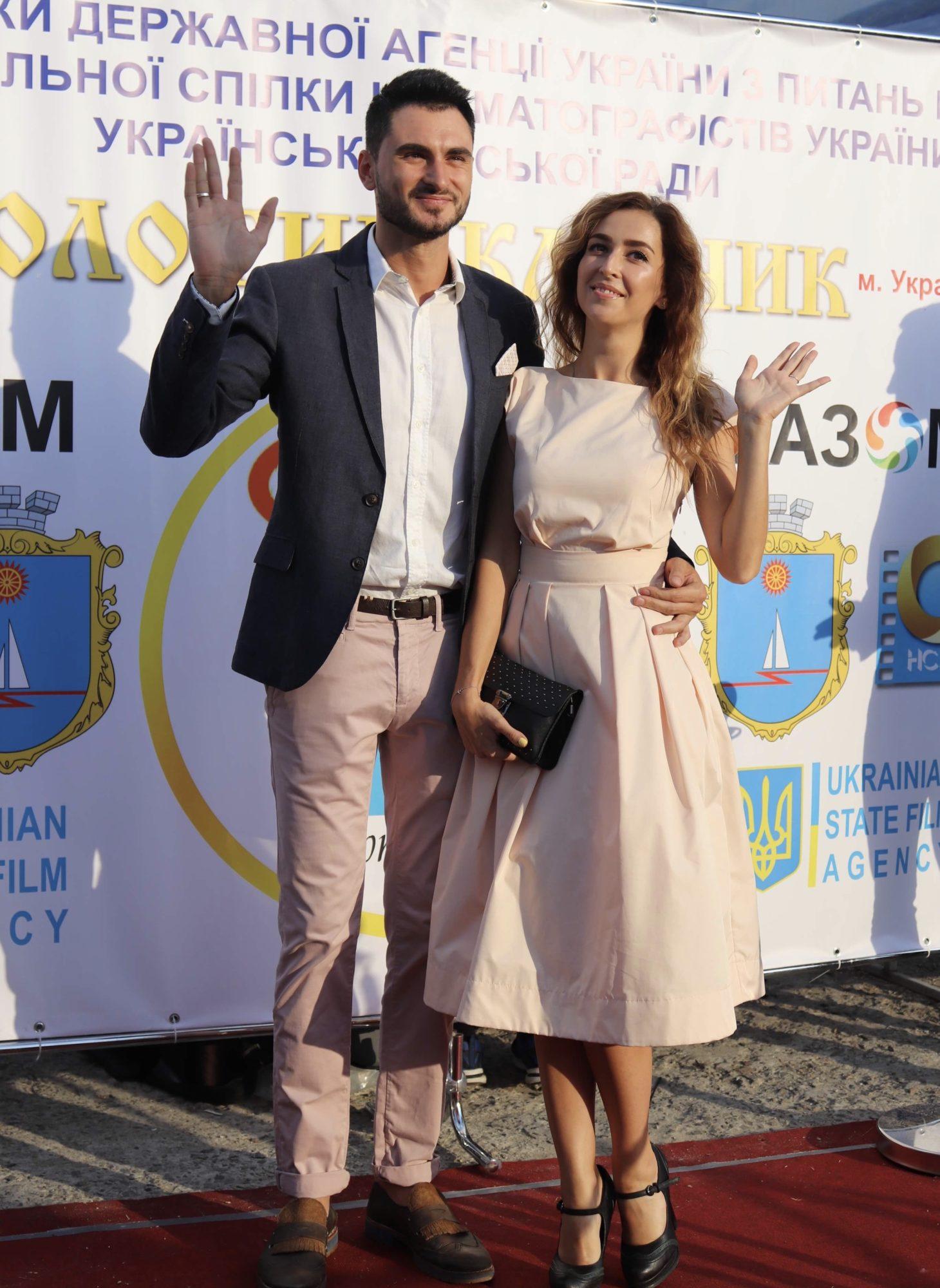 В Українці стартував міжнародний фестиваль «Золотий ключик» -  - 5612DD8D DDFC 433C 83DB C43D2FF1D6DC 1460x2000