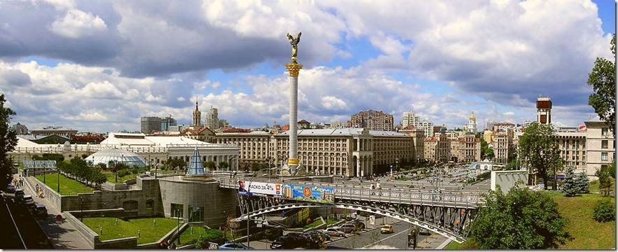 Концерти, регата, мистецькі фестивалі : протягом Дня Києва відбудеться низка святкових заходів -  - 5714b1749ba60