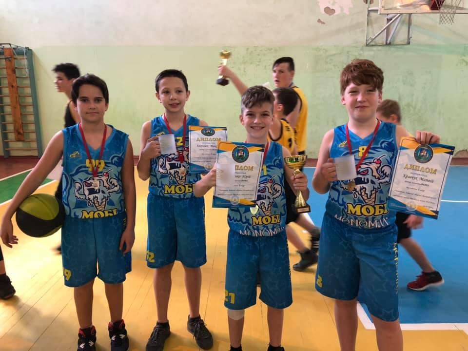 Здобутки юних баскетболістів з Броварів -  - 59299198 2207618069324564 5872522141169090560 n