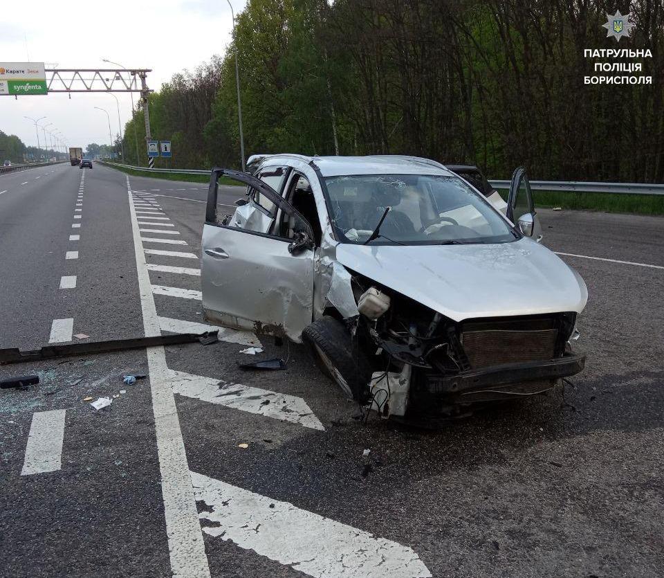 Автомобіль без водія влаштував ДТП -  - 59353374 2394720000749788 759299734887202816 n