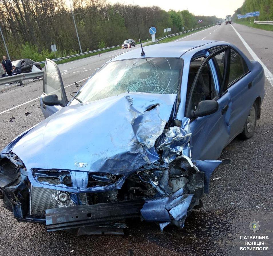 Автомобіль без водія влаштував ДТП -  - 59460871 2394720004083121 8431121145368936448 n