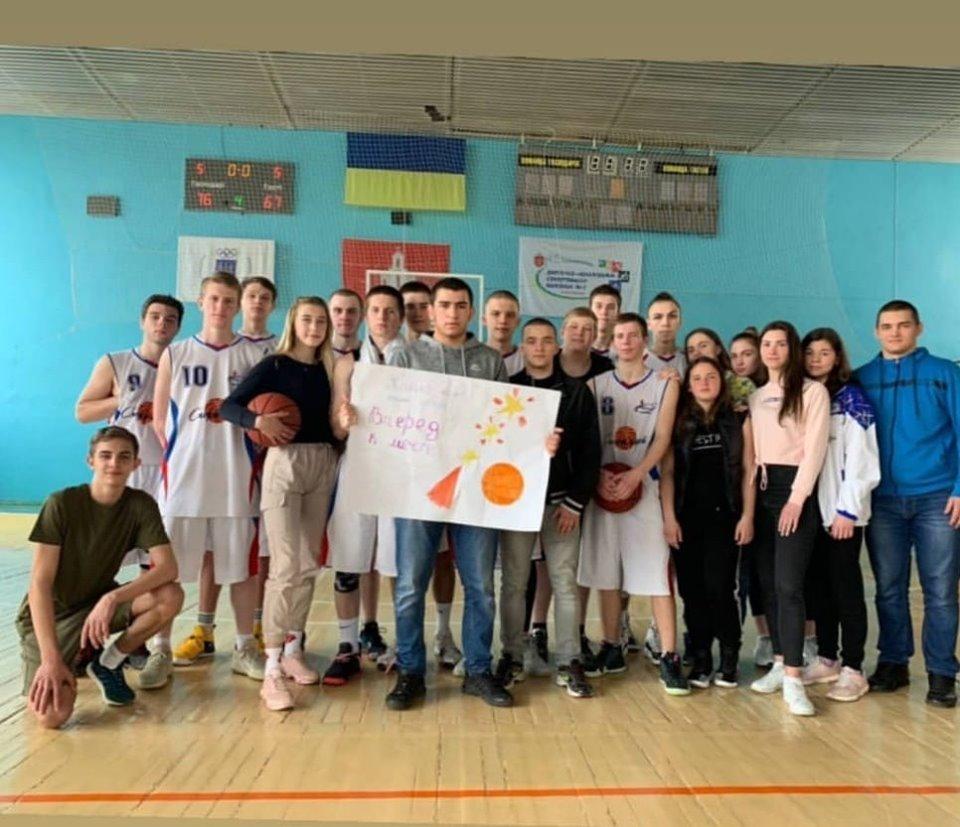 Ліцеїсти з Білої Церкви представлятимуть Київщину на чемпіонаті України -  - 59546591 2120762578006087 9158810401993916416 n