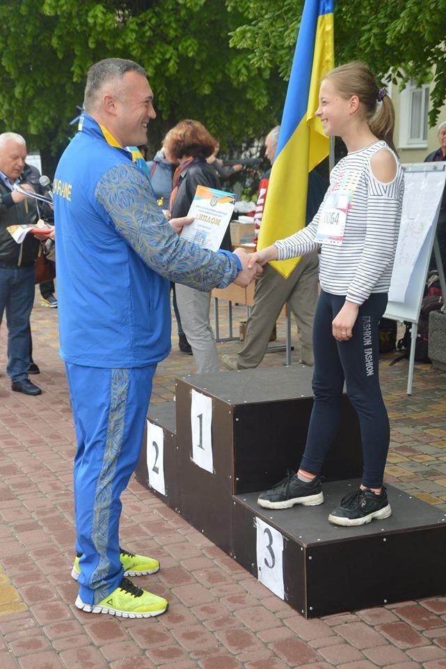 Легкоатлети різного віку пробіглися Борисполем -  - 59706290 1212981608858595 1224925548992528384 n