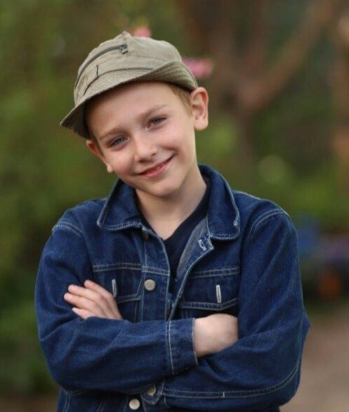 Увага! У Фастові загубився хлопчик: його розшукує поліція - розшук, поліція Фастова - 59933989 436191353864267 2804954338273787904 n