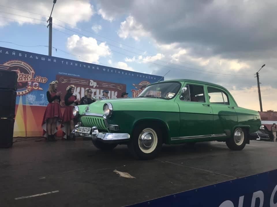 Ювілейний фестиваль ретро-автомобілів -  - 60234244 2179781262109167 8509756017964220416 n
