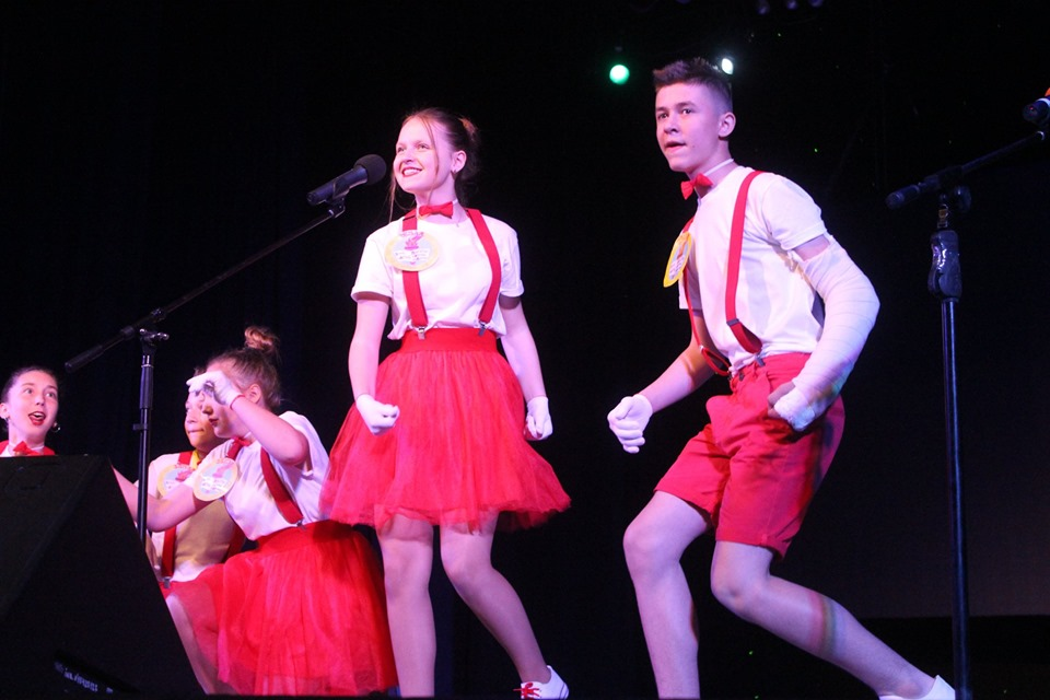 60296720_2462383637113783_4690499321144016896_n В Обухові пройшов фінал 26-го фестивалю Дружин юних пожежних.