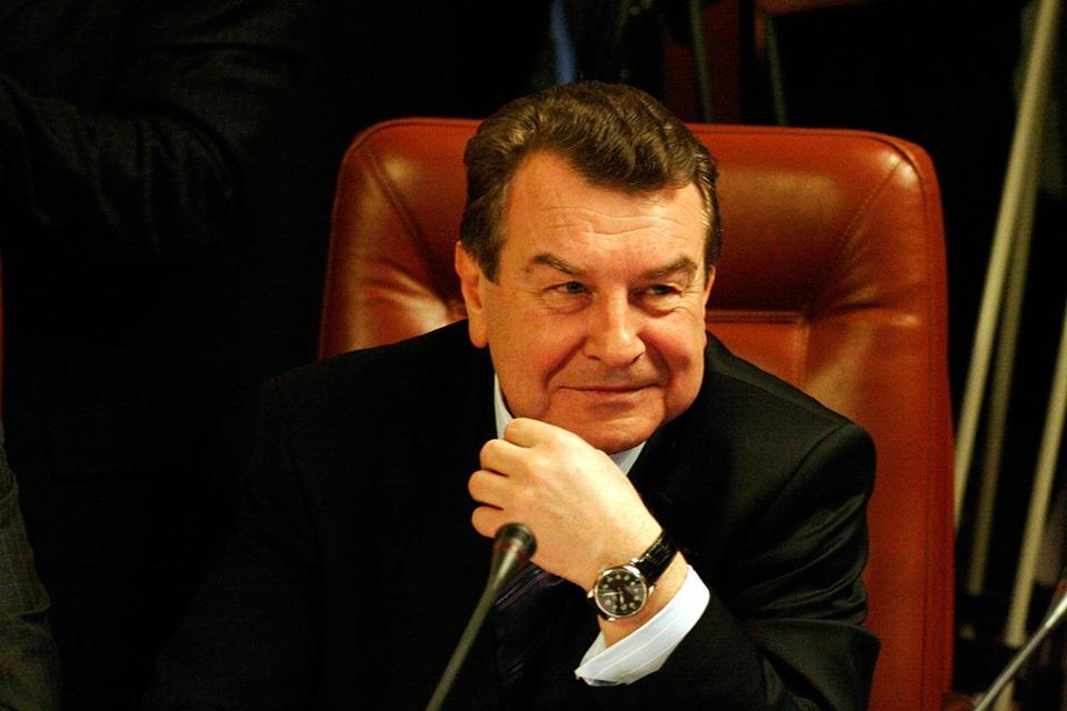 Помер колишній міністр культури України Юрій Богуцький -  - 60304975 2415800548526244 5954793433724878848 n
