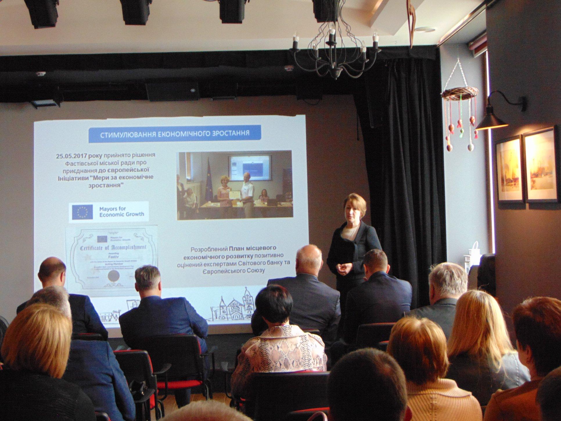 60337749_2109365515848209_1313568515726245888_o У Фастові відбувся польсько-український форум з регіонального розвитку
