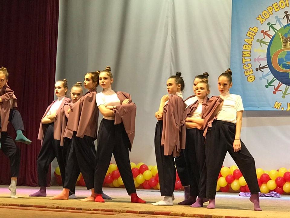 """60337960_2204747276277760_3840953548749668352_n """"Альтаїр"""" з Броварів володар Гран-прі Міжнародного конкурсу """"Global Dance"""""""