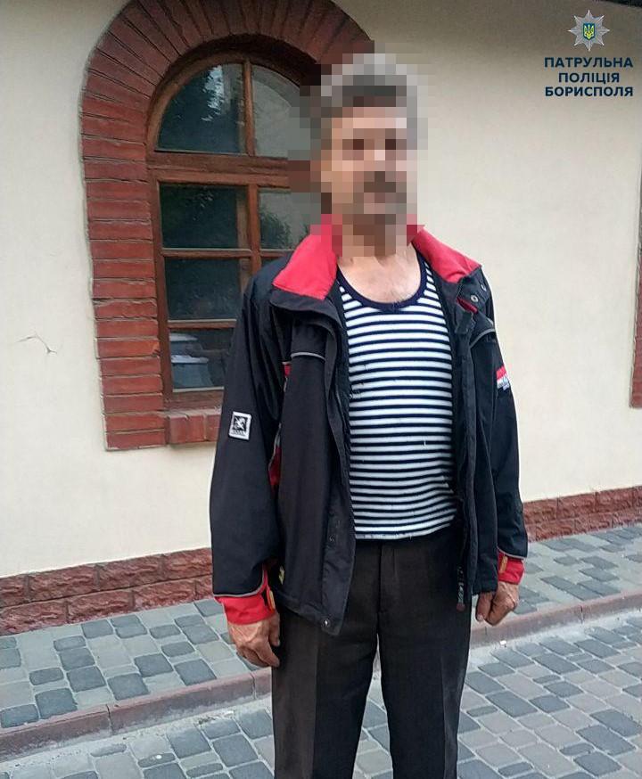 У Борисполі велосипедист зіткнувся із автомобілем ВАЗ -  - 60339169 2401463110075477 5743069267067142144 n
