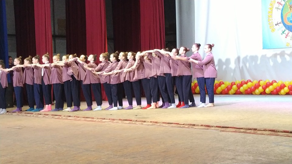 """60345776_2204747342944420_7712811096591040512_n """"Альтаїр"""" з Броварів володар Гран-прі Міжнародного конкурсу """"Global Dance"""""""