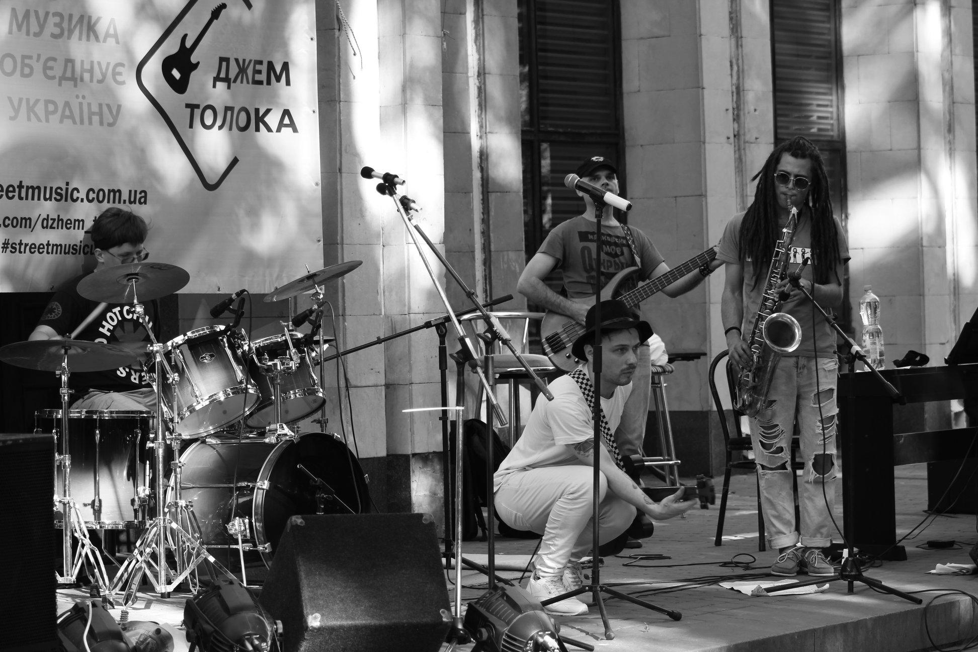 День вуличної музики у Переяславі-Хмельницькому (фото) -  - 60451373 2451563224862997 7250240898313748480 o