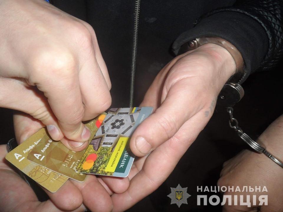 60477365_2272069782848181_4899476916345503744_n За розбій у Броварах затримали порушника