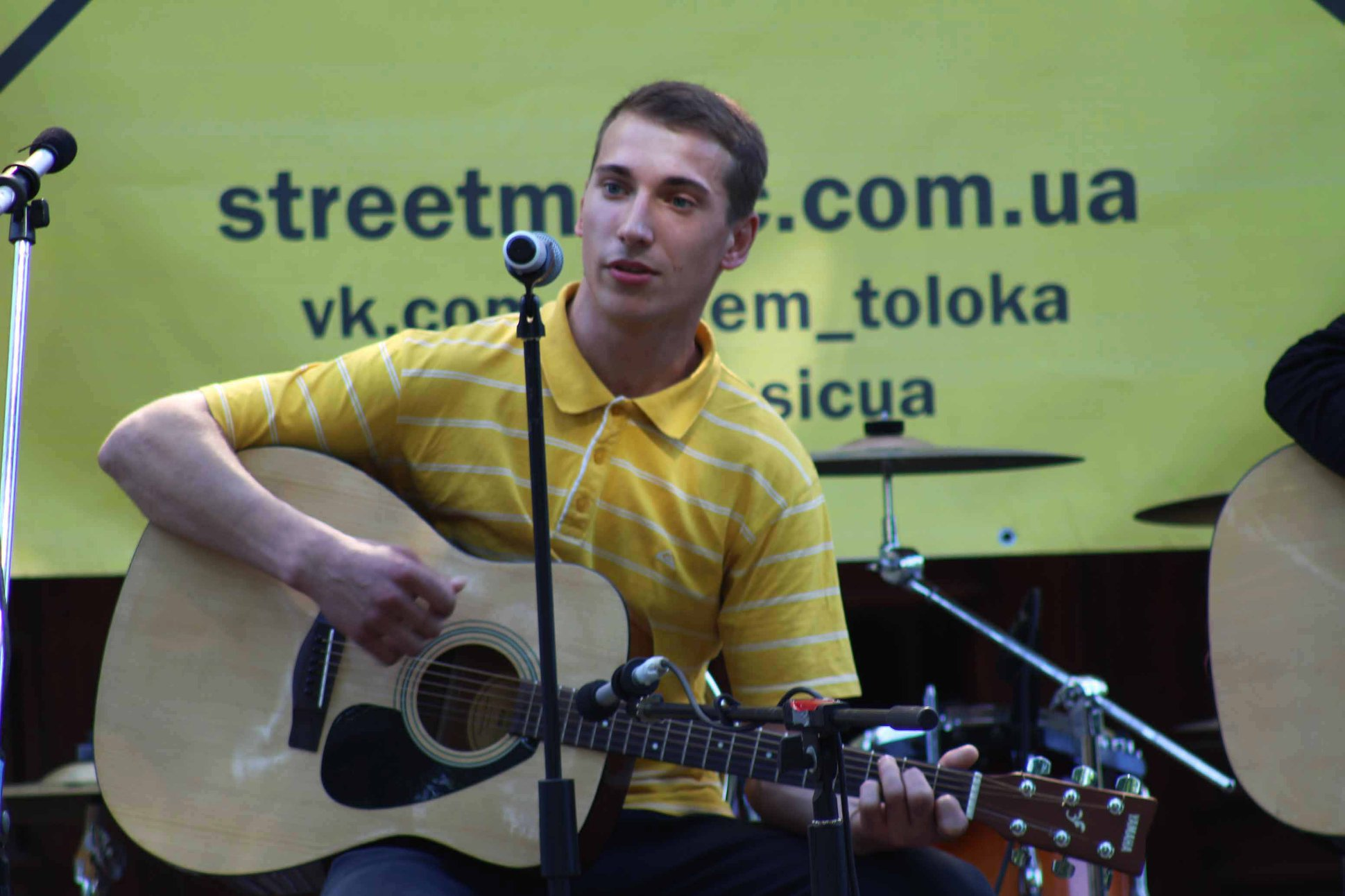 День вуличної музики у Переяславі-Хмельницькому (фото) -  - 60552908 2450870128265640 7960655109279449088 o