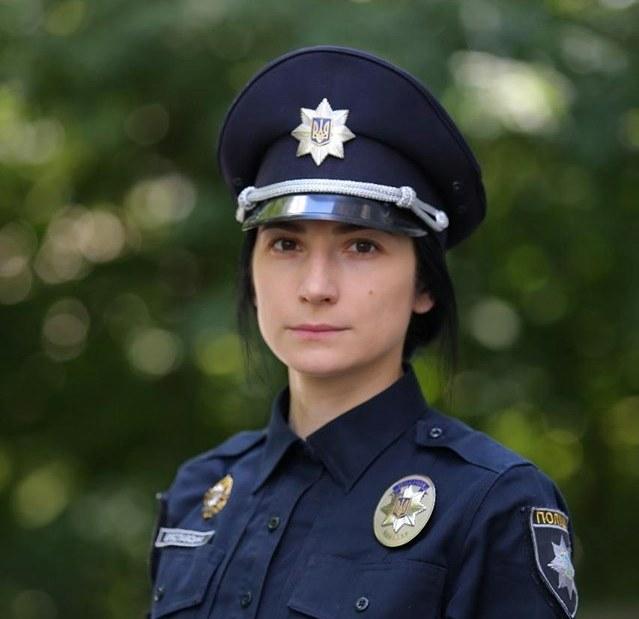 Майя Бреславська стала в.о. заступника начальника Головного управління Київщини -  - 60590935 2273990269522441 568510664759312384 n