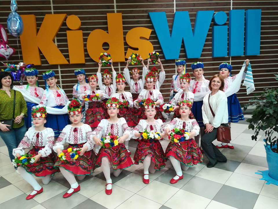 Фастівський ансамбль отримав гран-прі на всеукраїнському фестивалі - фастівський ансамбль, Фастів - 60708646 449219519175045 549284497061838848 n